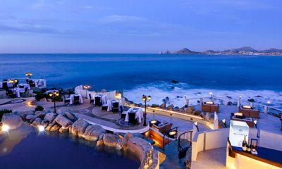 Sunset tira restaurantes italianos