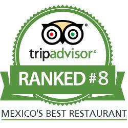 8th Place TripAdvisor