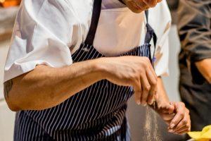 Los Cabos restaurants chef Jacob Ramos