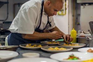 Chef Jacob Ramos Sunset Monlisa Restaurant