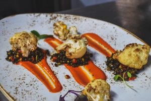 SunsetMonalisaRestaurant_CauliflowerSteak