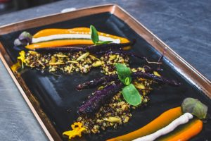 SunsetMonalisaRestaurant_RoastedBabyCarrot